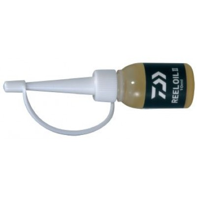 Daiwa Reel Oil 2