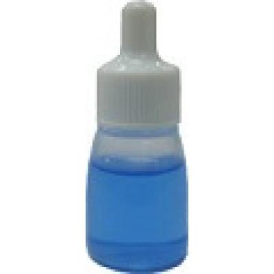Daiwa Spool bearing oil, blue