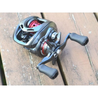 Daiwa 20 Steez Air TW 500 2020-