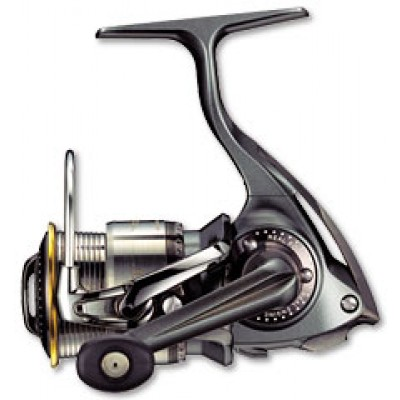 Daiwa Exist Steez Custom spinning 2005-2007