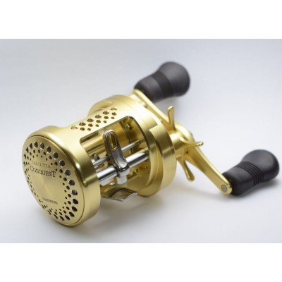 Shimano JDM Calcutta 00 Conquest Japan 2000-2014