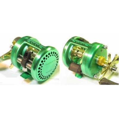 Shimano Calcutta XT special color version 1995