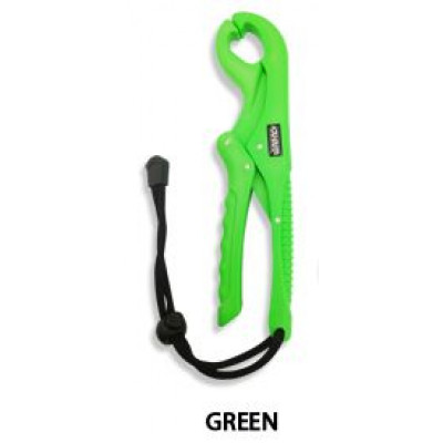Kahara Japan KJ Plastic Grip Green