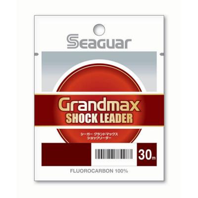 Kureha Seaguar Grand Max Shock Leader 30m