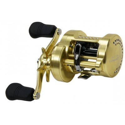 Shimano 18 Conquest 300 400 Synchro level winder, Japan models 2018-