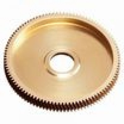 Shimano 07Core 100/101MG, 07Metanium MG, 08 Metanium MGDC, Chronarch 100D 8.0:1 brass high gear kit
