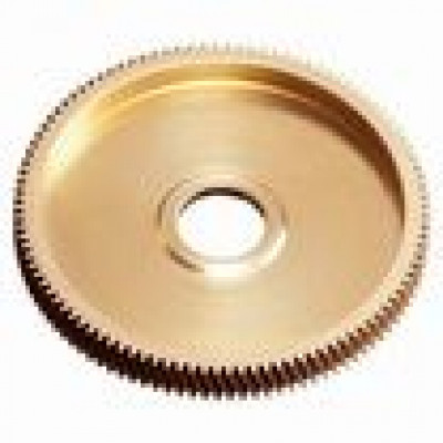 Shimano 13/16Metanium micro-module brass gear kit