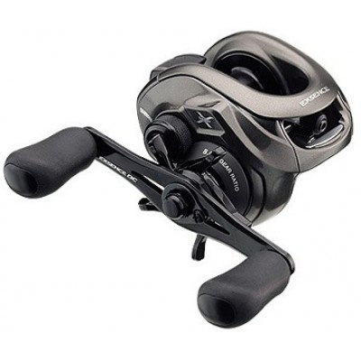 Shimano 12 Exsence DC (digital control) Japan model, no-backlash super DC 2012-2016
