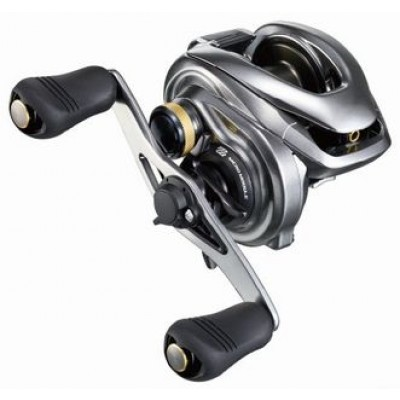 Shimano 15 Metanium DC (digital control) Japan model, tournament performacne, 2015-