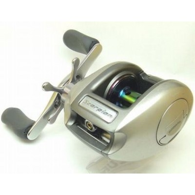 Shimano Metanium XT (silver 1997-2004)