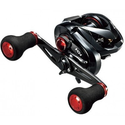 Shimano 16Stile 100/101 Japan model 2016- versatile finesse