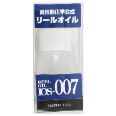 Smith IOS-007 Ultra low viscosity oil