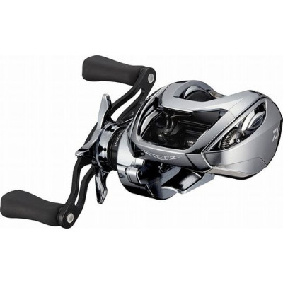 Daiwa Steez Limited SV TW 1000 2021-