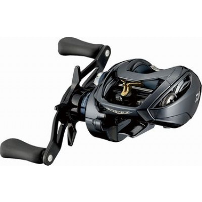 Daiwa 21 Steez A TW HLC (Hyper Long Cast) 2021-