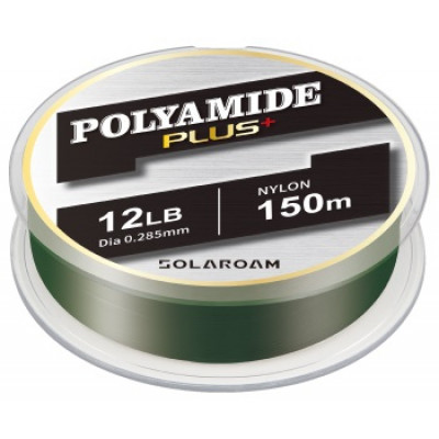 Toray Solaroam Polyamide Plus 150m