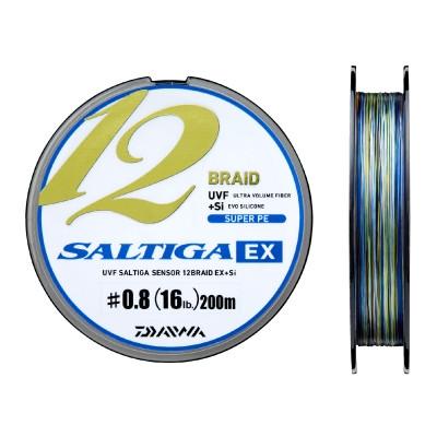 Daiwa Saltiga Sensor 12Braid EX+Si (metered)