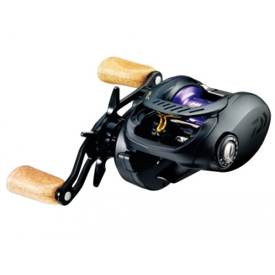 Daiwa 16 Zillion TW HLC 1514, Hyper Long Cast 2016-2018