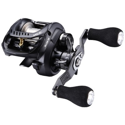 Daiwa 18 Zillion HLC 1516 Hyper Long Cast, heavy duty version 2018-