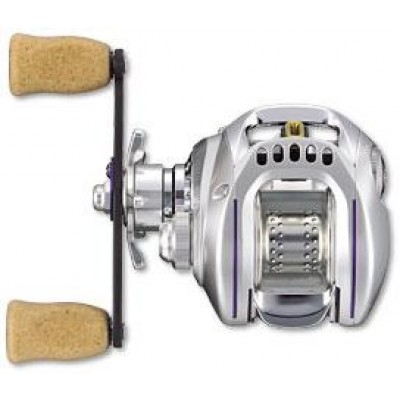 Daiwa 08 TD-Zillion HLC (Hyper Long Cas) 2008-2011