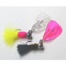 Rob Lure, Pielle swimming jig with lip, 2.0g