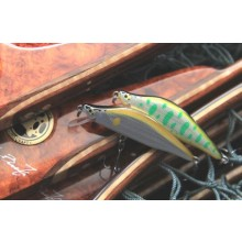 Ito Craft Bowie 42S/50S wooden baits