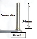 Daiwa L